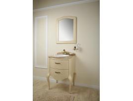 Мебель для ванной комнаты Ellen 60 H-V