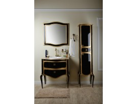 Мебель для ванной комнаты Ellen 80 M-V