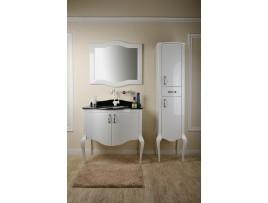 Мебель для ванной комнаты Ellen 90 M-R